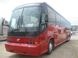 Houston Coah Bus, Coach coach coach motor coah, motor coach, shuttle, houston coach
